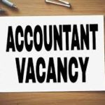 Finance and Accounts Multiple positions