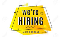 Hiring Fines and Violation officer