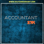 Accounts Receivable and Assistant Accountant