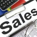 Sales Executive Required