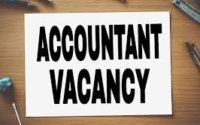 Required Accountant