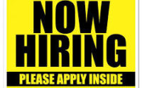 Hiring Commercial Leasing Manager