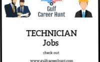 Technicians required