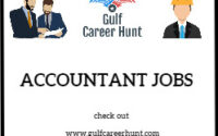 Accounts and Finance Manager