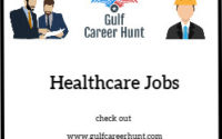 Healthcare and General Jobs