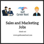 Marketing and event Executive