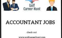 Accountant Vacancy