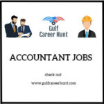 Cashier and Accountant