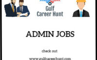 Front Office cum Data Entry Operator