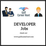 Android & iOS Mobile Application Developers