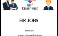 Group HR Manager