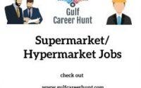 Supermarket Jobs 4x