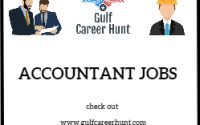 Budgeting and Report Accountant