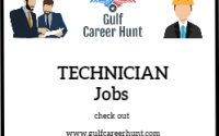 Service Technician and Service Engineer