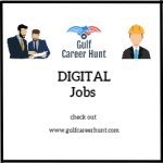 Digital IT Project Manager