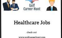 Healthcare jobs 3x