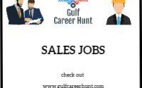 Senior Sales Executive