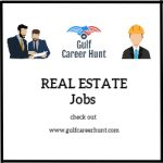 Real Estate Sector jobs 3x