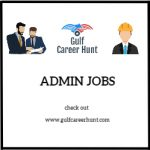 Administration and Sales Supervisor