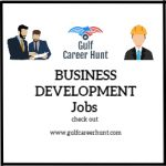Business Development Officer and Executive