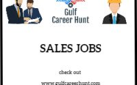 Marketing and Sales Executive